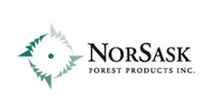 NorSask Forest Products Lumber